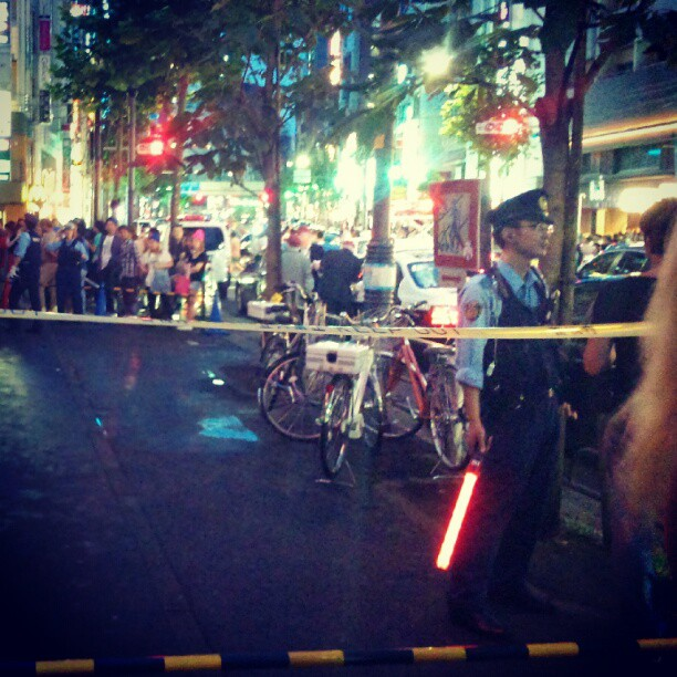 UPDATE: 10 Thugs Club Man To Death While 300 People Dance at Roppongi Club