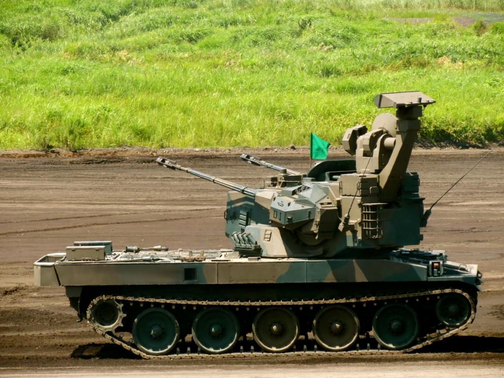 Tank XXX