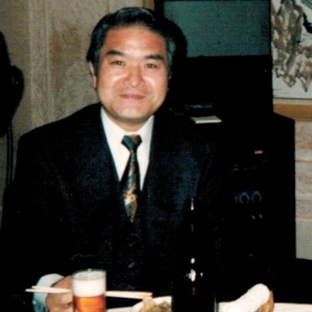 "Takahiko Inoue-kumicho, was known as ""The Buddha"" in the underworld."