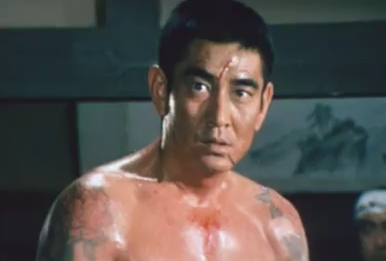 Some parting words from Yakuza movie icon Takakura Ken on yakuza films, his favourite movies, and acting