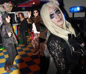 La Carmina blog, tokyo japanese drag queens