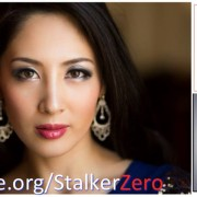 Ikumi Yoshimatsu has become the voice of many women in Japan who have suffered stalking in silence. The Stalker Zero campaign was launched with Prime Minister Abe's wife.