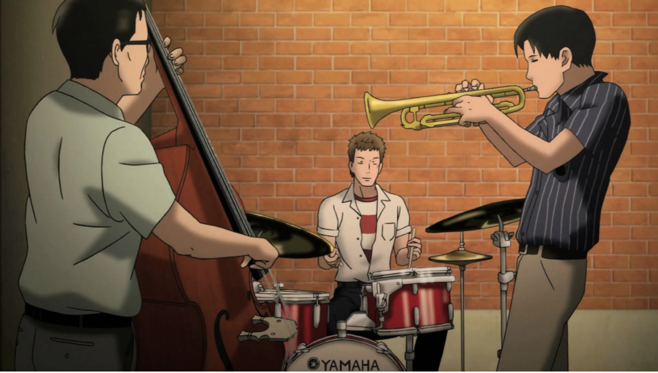 Anime Jazz: A Japanese Genre that Really Swings – Japan Subculture