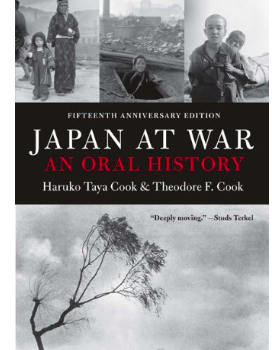 The war that Japan's leaders want to forget haunts the nation.