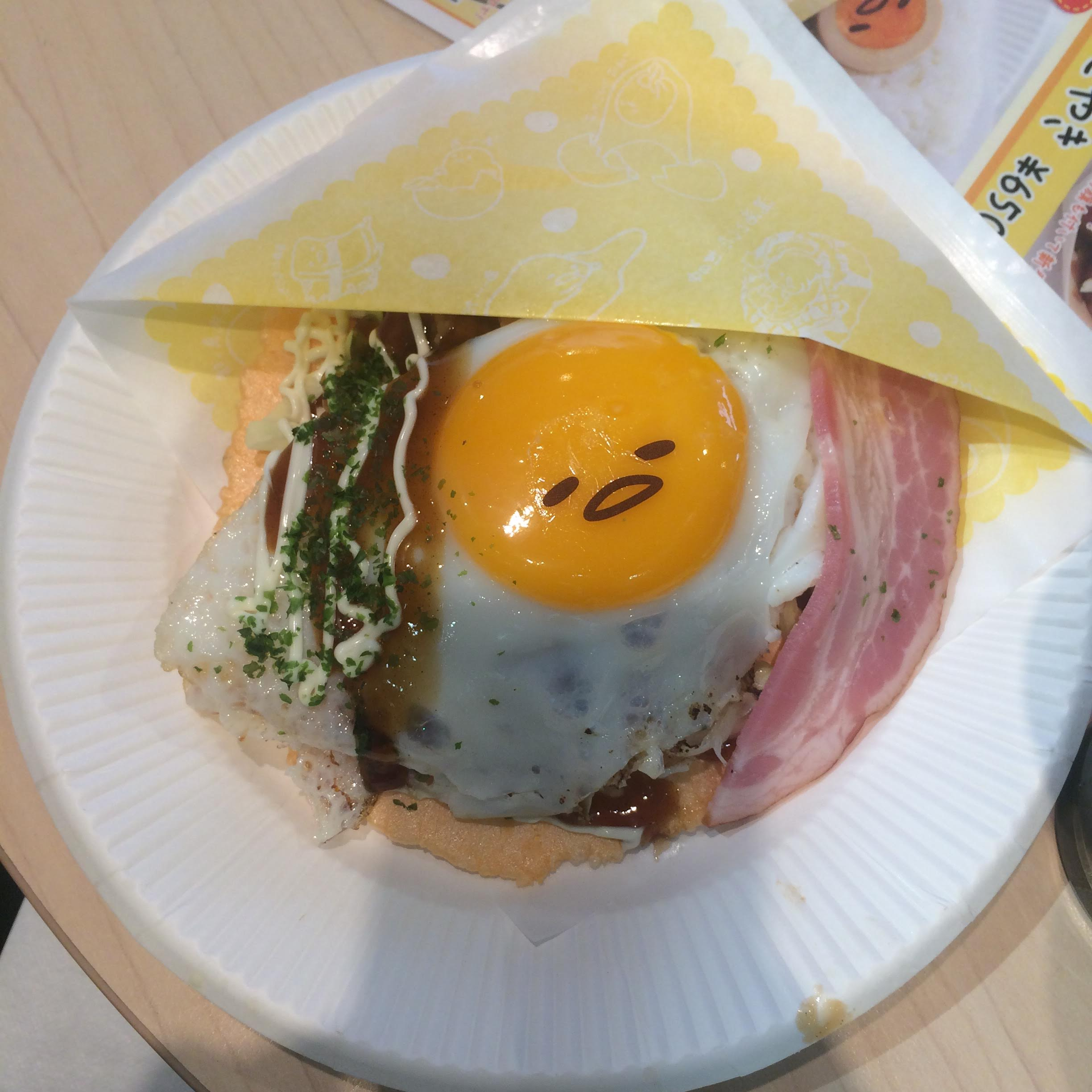 Gudetama: The Lazy Egg That Japan Loves