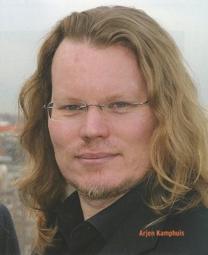 Arjen Kamphuis, a Dutchman, went missing in Norway on August 20. Help find him.