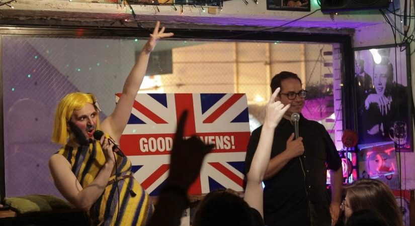 Insult Comedy Goes International as Tokyo Roast Battle Takes on Shanghai