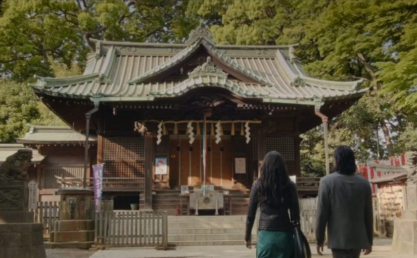 Award-winning indie Japanese film, STAY, showing tonight in Tokyo, prior to Amazon Japan release